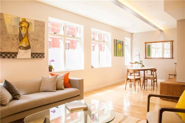 Condominium for Rent at 176 Mulberry Street 176 Mulberry Street New York, New York 10013 United States