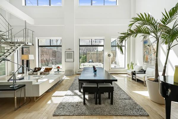 Condominium for Sale at 535 Dean Street, Unit #101 535 Dean Street, Unit #101 Brooklyn, New York 11217 United States