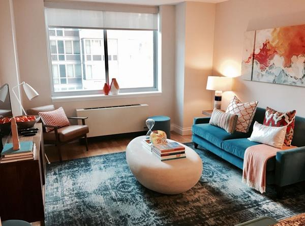 Single Family Home for Rent at NoMad NoMad New York, New York 10001 United States