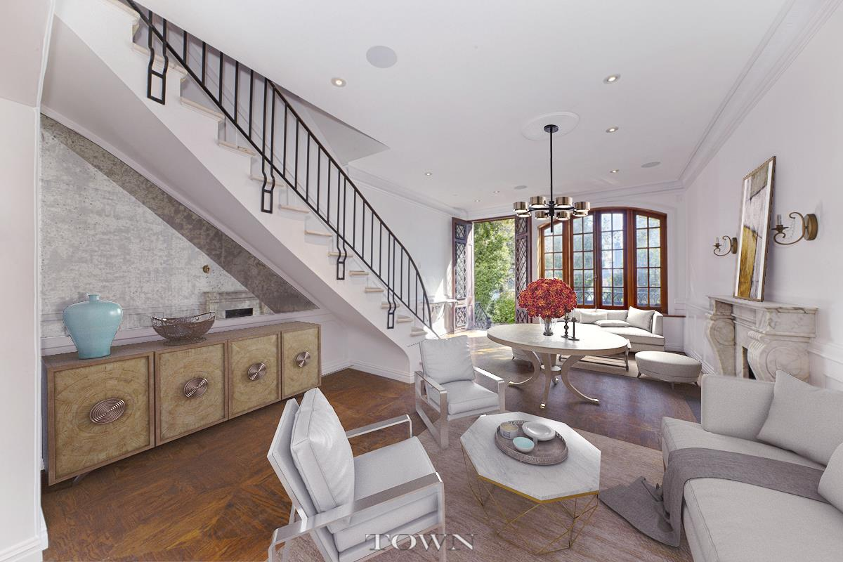 Townhouse for Sale at 3 Riverview Terrace 3 Riverview Terrace New York, New York 10022 United States