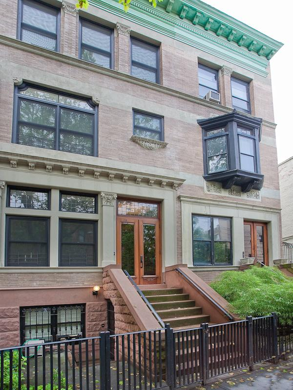 Multi-Family Home for Sale at 778 Carroll Street 778 Carroll Street Brooklyn, New York 11215 United States