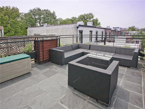 Additional photo for property listing at 778 Carroll Street 778 Carroll Street Brooklyn, New York 11215 United States
