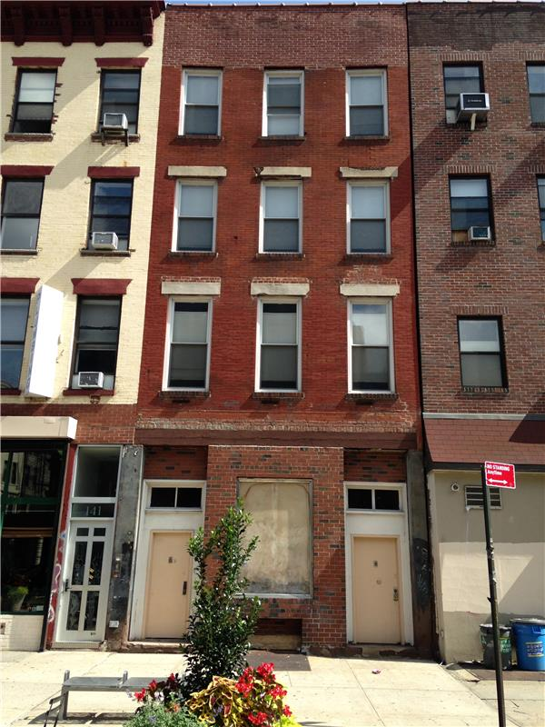 Commercial for Rent at 143 Broadway Brooklyn, New York 11211 United States