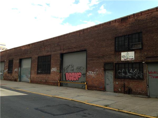 Commercial for Rent at 97 Walton Street 94 Walton Street Brooklyn, New York 11206 United States