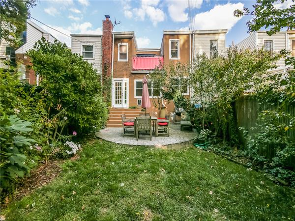 Additional photo for property listing at 1242 Prospect Avenue  Brooklyn, New York 11215 United States