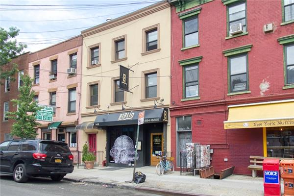 Commercial for Rent at 149 North 6th Street Brooklyn, New York 11249 United States