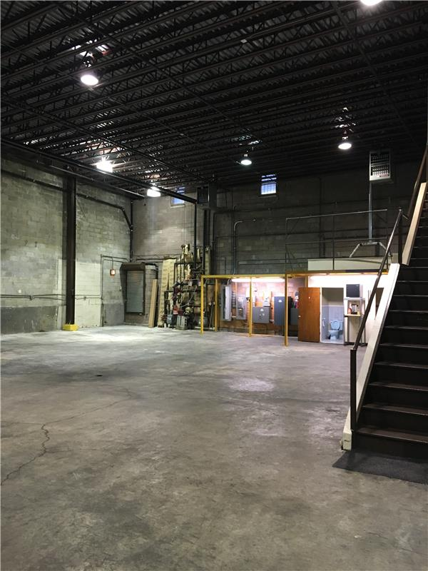 Commercial for Rent at South 5th Street Warehouse 39 South 5th Street Brooklyn, New York 11211 United States
