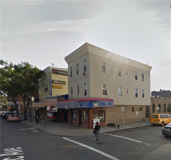Commercial for Sale at 2618-2624 Atlantic Avenue Brooklyn, New York 11207 United States