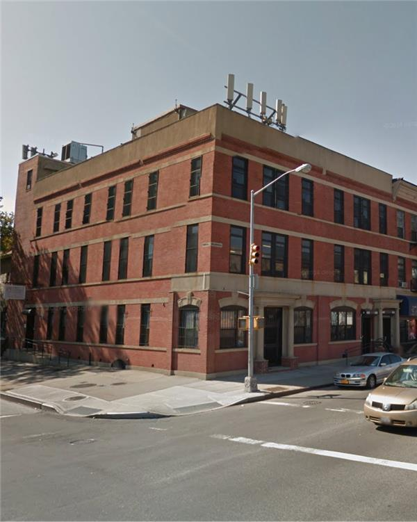 Commercial for Sale at 2632 Atlantic Avenue Brooklyn, New York 11207 United States
