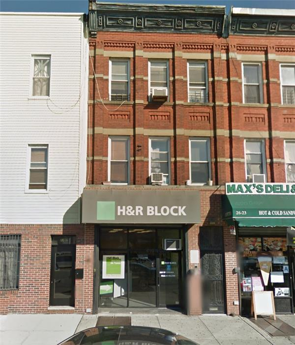 Commercial for Sale at 2621 Atlantic Avenue Brooklyn, New York 11207 United States