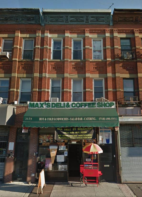 Commercial for Sale at 2623 Atlantic Avenue Brooklyn, New York 11207 United States