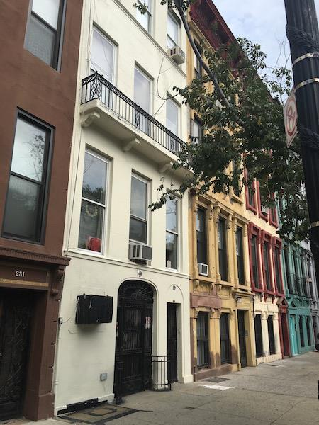 Additional photo for property listing at 333 East 116 Street 333 East 116 Street New York, New York 10029 United States