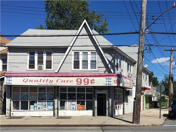 Commercial for Sale at 111-59 Farmers Blvd St. Albans, New York 11412 United States
