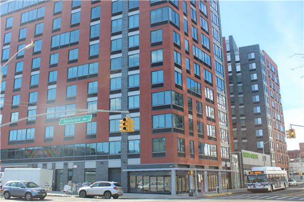 Additional photo for property listing at 164 Flushing Avenue and 6 - 12 Clinton Avenue 164 Flushing Avenuenue and 6 - 12 Clinton Avenue Brooklyn, New York 11205 United States