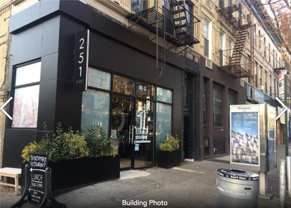 Commercial for Rent at 304 5th Avenue 304 5th Avenue Brooklyn, New York 11215 United States