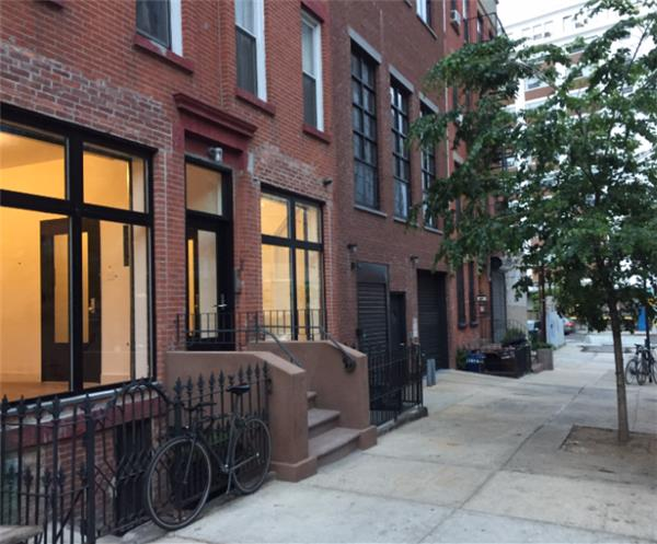 Commercial for Rent at 14 Clermonth Avenue 14 Clermont Avenue Brooklyn, New York 11205 United States