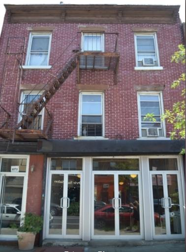Commercial for Rent at 673 Franklin Avenue 673 Franklin Avenue Brooklyn, New York 11238 United States