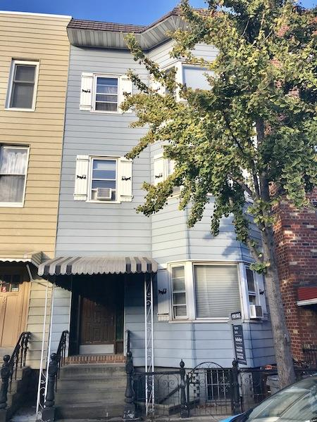Multi-Family Home for Sale at 725 Humboldt Street 725 Humboldt Street Brooklyn, New York 11222 United States