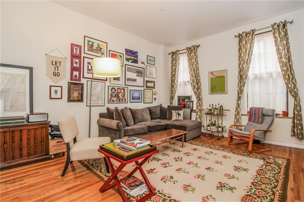 Single Family Home for Sale at 560 State Street, Apt 6A Brooklyn, New York 11217 United States