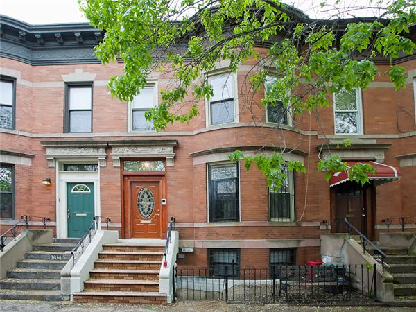 Multi-Family Home for Sale at 1612 10th Avenue 1612 10th Avenue Brooklyn, New York 11215 United States