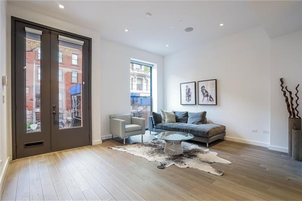 Additional photo for property listing at 361 Henry Street  Brooklyn, New York 11231 United States