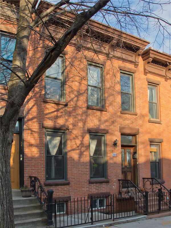 Multi-Family Home for Sale at 569 17th Street 569 17th Street Brooklyn, New York 11218 United States