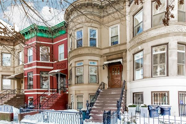 Single Family Home for Sale at 430 MacDonough Street 430 MacDonough Street Brooklyn, New York 11233 United States
