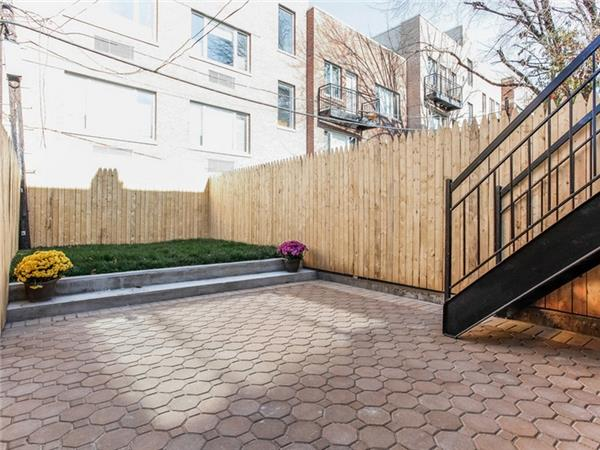 Additional photo for property listing at 411 Prospect Avenue 411 Prospect Avenue Brooklyn, New York 11215 United States