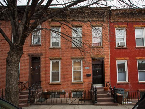 Multi-Family Home for Sale at 575 17th Street 575 17th Street Brooklyn, New York 11218 United States