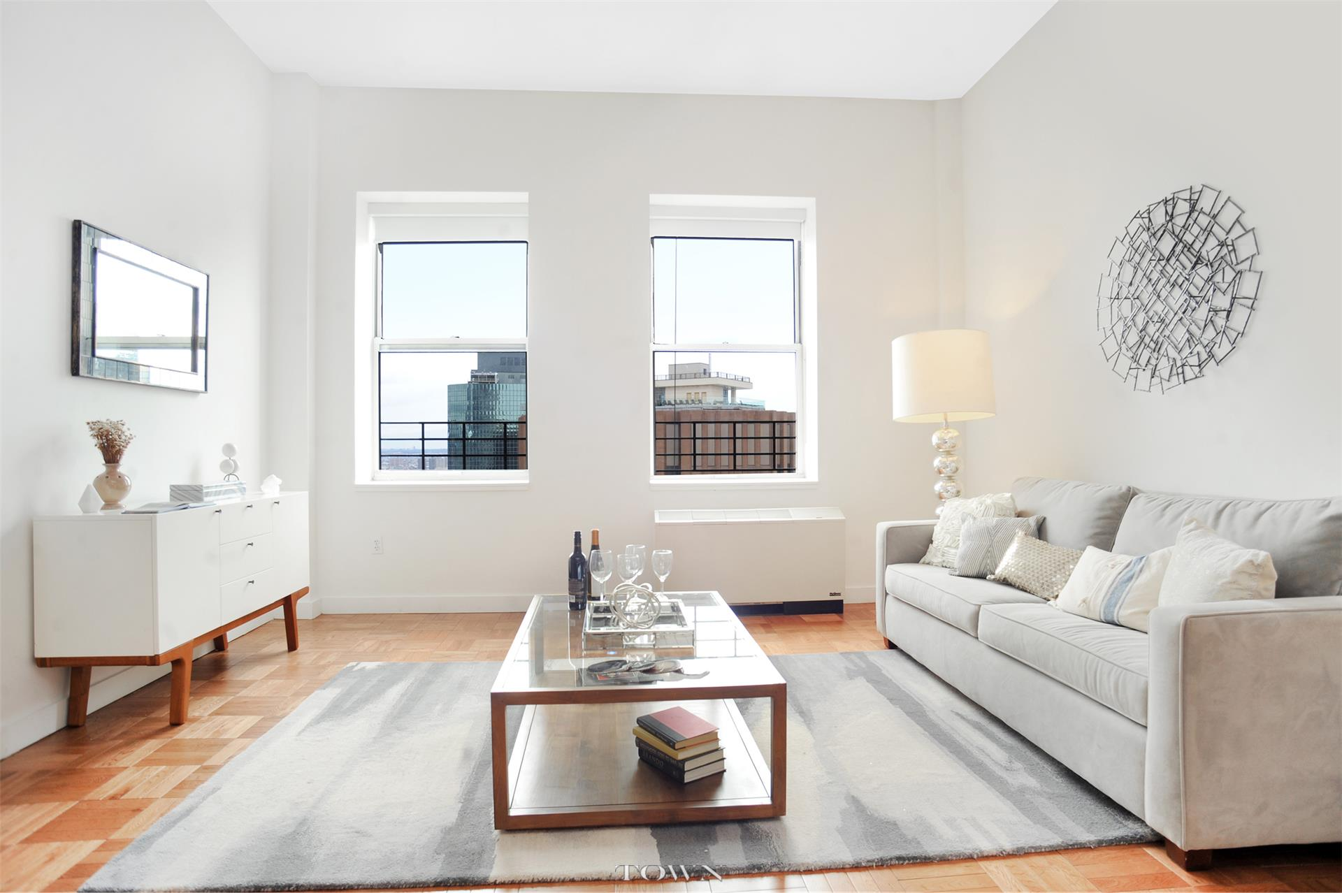 Rentals for Rent at 20 Exchange Place, #4707 20 Exchange Place New York, New York 10005 United States