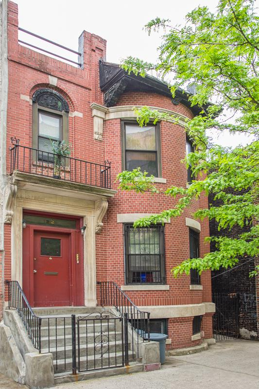 Multi-Family Home for Sale at 1221 Gilbert Place 1221 Gilbert Place Bronx, New York 10474 United States