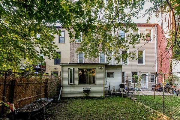 Additional photo for property listing at 794 Quincy Street  Brooklyn, New York 11221 United States