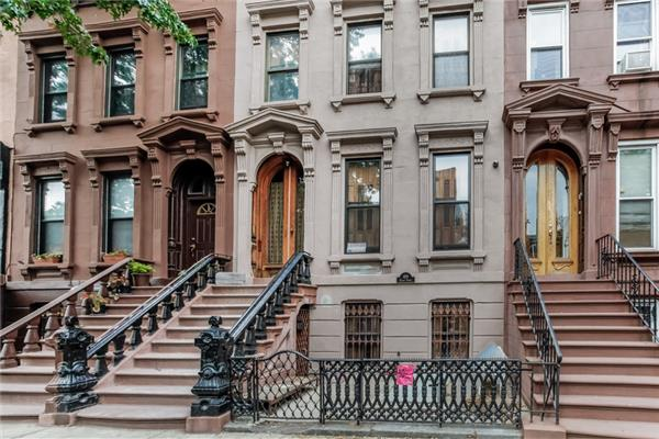 Multi-Family Home for Sale at 499 Halsey Street 499 Halsey Street Brooklyn, New York 11233 United States