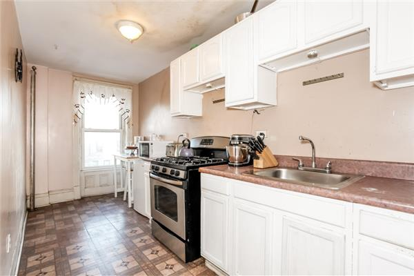 Additional photo for property listing at 1205 Bergen Street 1205 Bergen Street Brooklyn, New York 11213 United States