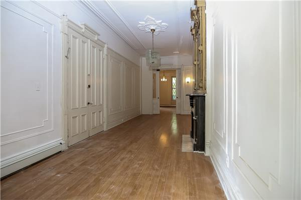 Additional photo for property listing at 503 Halsey Street 503 Halsey Street Brooklyn, New York 11233 United States