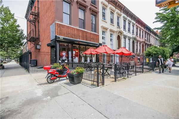 Additional photo for property listing at 503 Halsey Street 503 Halsey Street Brooklyn, Nueva York 11233 Estados Unidos