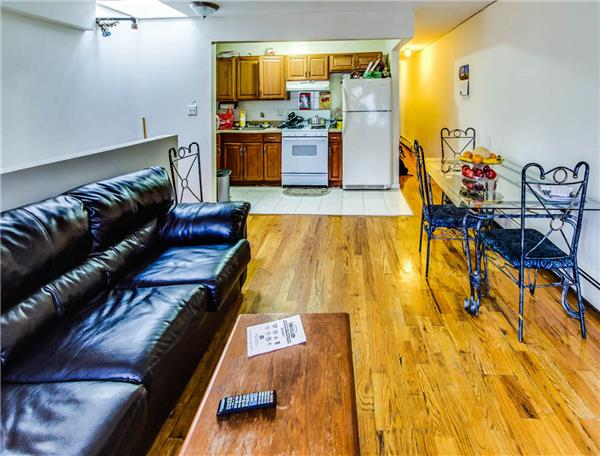 Multi-Family Home for Sale at 73 Cooper Street Brooklyn, New York 11207 United States
