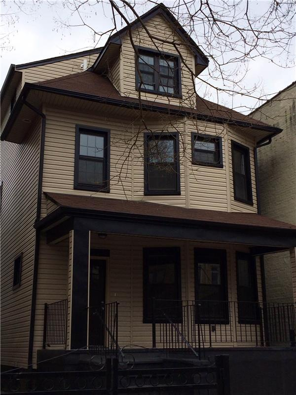 Single Family Home for Sale at 259 Maple Street Brooklyn Brooklyn, New York 11225 United States