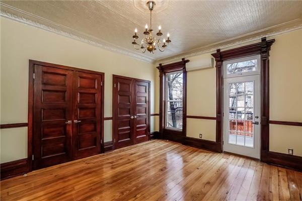 Additional photo for property listing at 283 Halsey Street  Brooklyn, Nueva York 11216 Estados Unidos