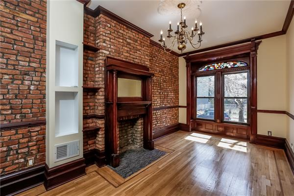 Additional photo for property listing at 283 Halsey Street 283 Halsey Street Brooklyn, Nueva York 11216 Estados Unidos