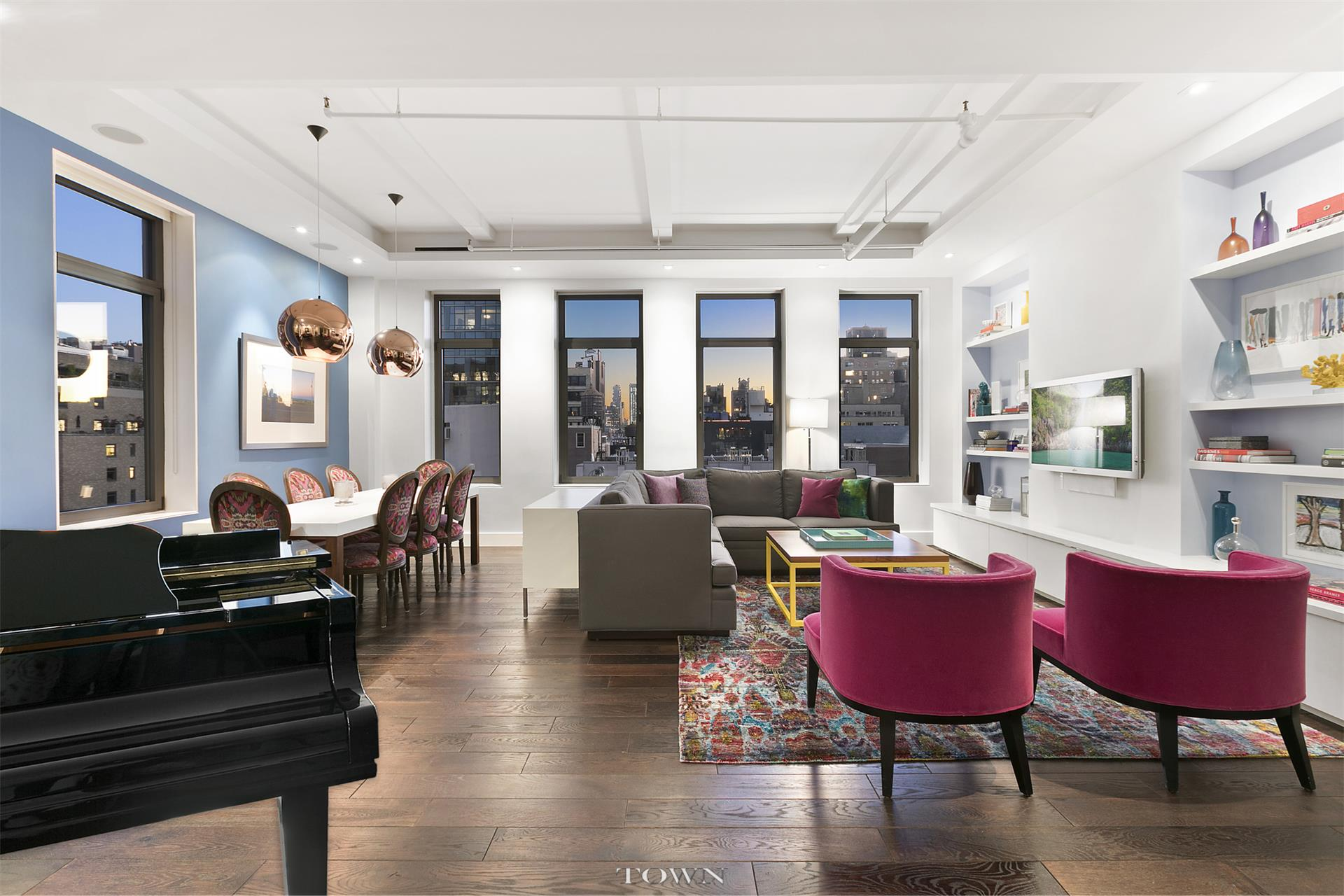 Co-op for Sale at 40-42 West 17th Street, #8-B 40-42 West 17th Street New York, New York 10011 United States