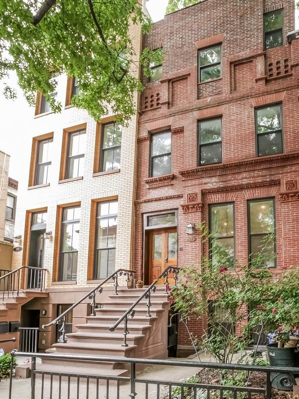 Additional photo for property listing at 321 4th Street 321 4th Street Brooklyn, New York 11215 United States