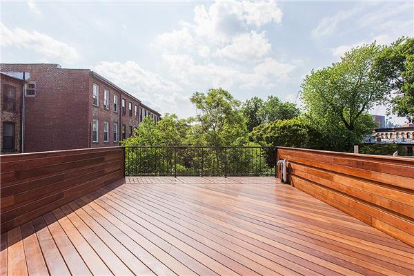 Additional photo for property listing at 580 Carlton Avenue  Brooklyn, New York 11238 United States