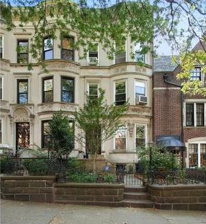 Single Family Home for Sale at 3rd Street Park Slope 3rd Street Park Slope Brooklyn, New York 11215 United States