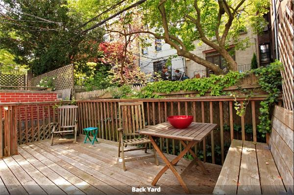 Additional photo for property listing at 3rd Street Park Slope 3rd Street Park Slope Brooklyn, New York 11215 United States