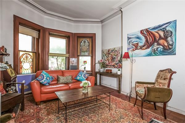 Additional photo for property listing at 44 Montgomery Place 44 Montgomery Place Brooklyn, Nueva York 11215 Estados Unidos