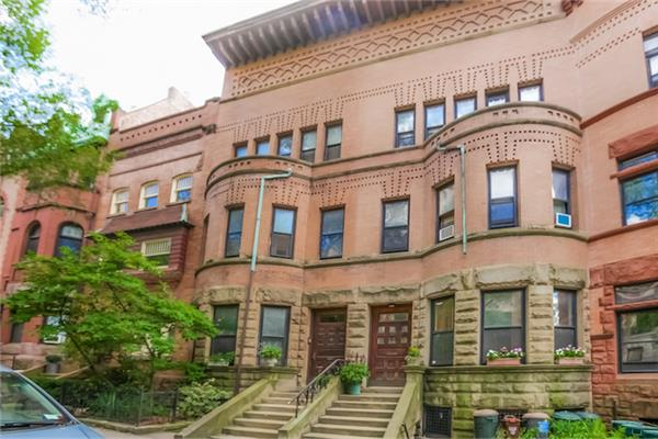 Multi-Family Home for Sale at 44 Montgomery Place Brooklyn, New York 11215 United States