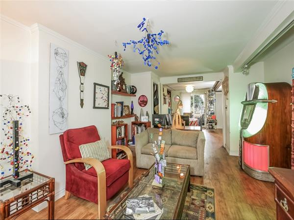 Additional photo for property listing at 225A 18th Street 225A 18th Street Brooklyn, New York 11215 United States