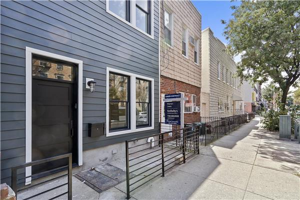 Single Family Home for Sale at 192A Norman Avenue 192A Norman Avenue Brooklyn, New York 11222 United States