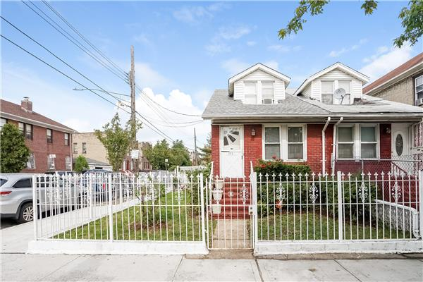 Single Family Home for Sale at 771 Linden Boulevard 771 Linden Boulevard Brooklyn, New York 11203 United States